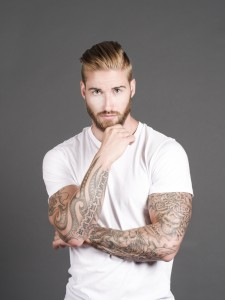 Men's Spa and Salon Services - EvelineCharles Hair Salons and Day