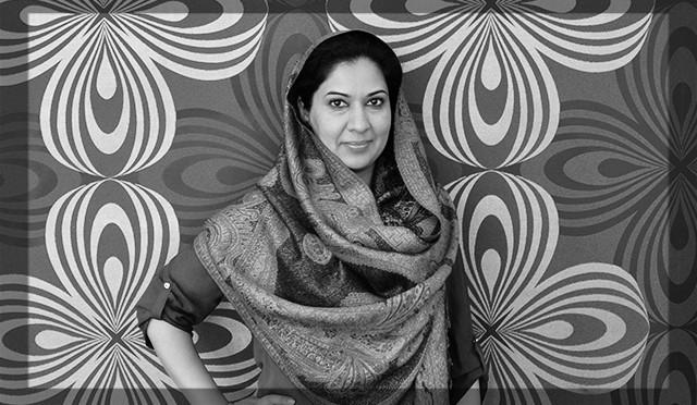 Rafia Hasan