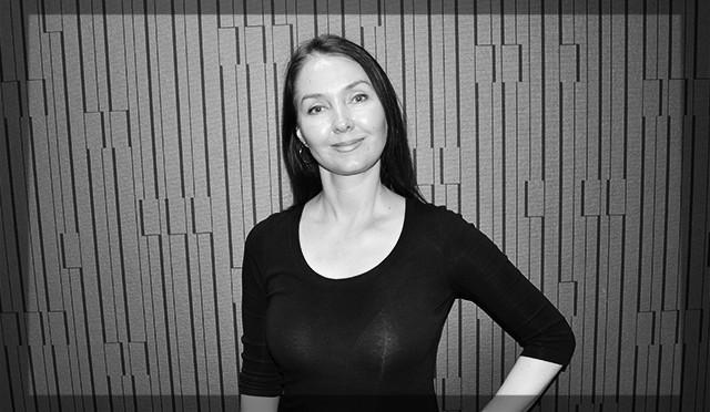 Ilona Pakina